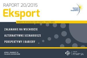 Raport Eksport